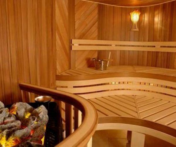 Как сделать красивый баня